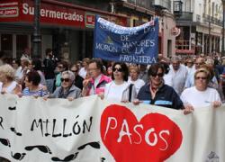"""Morón de la Frontera prepara una nueva edición de """"Por un millón de pasos"""", campaña de sensibilización en el ámbito sanitario que busca promover el caminar como un hábito de vida saludable"""