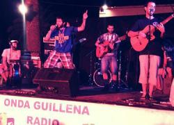 """La emisora municipal de Guillena, Onda Guillena Radio, organiza la tercera edición del concurso musical """"Guillena Suena"""" para incentivar y premiar la creatividad artística y la música en todos sus estilos"""