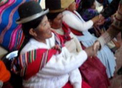 Una delegación de la Agencia Andaluza de Cooperación  Internacional (AACID) visita la emisora boliviana Radio Atipiri para conocer a las mujeres participantes en las actividades puestas en marcha con la colaboración de EMA-RTV