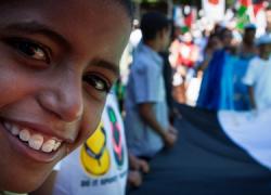 """Ogijares organiza un festival benéfico de flamenco cuya recaudación irá destinada al programa """"Vacaciones en Paz"""" que lleva a cabo la Asociación Granadina Amigos del Sahara para dar acogida a niños y niñas saharauis durante el verano"""