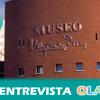 """""""Se trata de espacios mineros 'en positivo', desde el punto de vista de que son productivos para el turismo y no dejan indiferente a nadie"""", Juan Barba, director del Museo Vázquez Díaz de Nerva (Huelva)"""