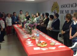 """La Asociación de Mujeres """"Romaluch"""" de Vejer de la Frontera cuenta con un nuevo local cedido por el Ayuntamiento para que puedan seguir desarrollando plenamente sus talleres y actividades"""