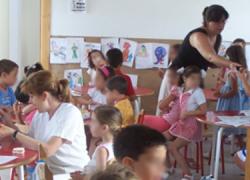 Montellano ha hecho públicas las bases para la selección de monitores para los Talleres Infantiles y las Escuelas de Verano 2014 cuyo plazo de entrega de solicitudes estará abierto hasta el 10 de junio