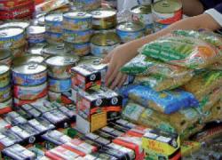 El área de Servicios Sociales de Castilblanco de los Arroyos abre el plazo de solicitud hasta el próximo 1 de julio para que las familias más desfavorecidas puedan acogerse al Plan de Alimentos local