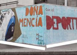 Doña Mencía organiza un concurso de grafittis para personas o grupos de personas mayores de 16 años, con el objetivo final de acometer la mejora de dos espacios de la localidad cordobesa