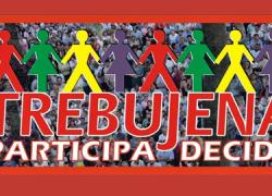 El área de Participación Ciudadana de Trebujena pone en marcha el proyecto Trebujena Decide con el objetivo de construir un modelo de municipio en el que la ciudadanía se implique más en el día a día de la localidad