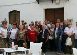Una jornada sobre el cuidado del mayor en Gelves defiende la autonomía y el envejecimiento digno y positivo