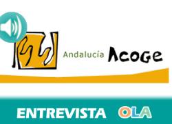 «Los jóvenes necesitan reafirmar su identidad respecto a una identidad que sienten impuesta», Ángel Madero, responsable de cursos de Andalucía Acoge