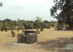 Los vecinos y vecinas de Castilblanco de los Arroyos pueden disfrutar ya de la zona de ocio 'Siete Arroyos' trasla finalización delos trabajos de adecentamiento en el espacio natural