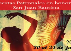 Las Fiestas Patronales de San Juan de Aznalfarache, en honor a San Juan Bautista, comienzanhoy y se extienden hasta el martes 24 de junio con música, folclore y actividades deportivas