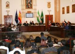 11 municipios de la extinta Mancomunidad del Bajo Guadalquivir van a recibir anticipos de tesorería por un importe de 16'54 millones de euros tras su aprobación por la Junta de Andalucía