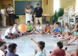 La Delegación de Participación y Distritos de Jerez de la Frontera pone en marcha un año más durante los próximos meses estivales, los Campamentos Urbanos del Distrito Sur destinados a los niños y niñas de esta zona de la ciudad