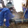 Finalizadas las tareas de reparación de cuatro vías de la provincia de Córdoba dañadas por los temporales del pasado invierno con una inversión de 800.000 euros