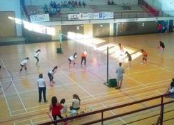 Las Escuelas Municipales de Deportes de Ogíjares cierran la temporada con más de 430 alumnos en ocho disciplinas y una media mensual de inscritos de 50 personas usuarias por actividad