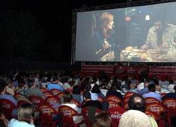 """La Diputación de Jaén pone hoy en marcha su programa """"CineVerano"""" que proyectará durante el periodo estival ocho películas de éxito en 30 municipios de la provincia"""