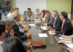 La Mesa de la Fresa se reúne en Huelva este martes para analizar las dificultades por las que atraviesa el sector como los bajos precios y la creciente competencia de otros países productores