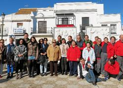 La Asociación moguereña 'Abriendo puertas' celebra el próximo jueves 17 de julio el IV Tour Solidario Flamenco en beneficio de las personas con discapacidad de la Comarca