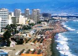 La Bolsa de Empleo Municipal de Fuengirola aumenta las contrataciones un 80 por ciento en el último semestre, situando la tasa de desempleo de la localidad en un 14 por ciento