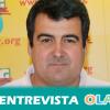 «El sector primario andaluz y, sobre todo, el almeriense requieren de medidas rápidas y eficaces para aliviar la extrema situación por la sequía», Andrés Góngora, secretario provincial de COAG Almería