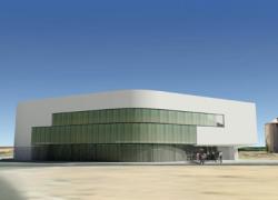 El nuevo centro cultural del barrio hispalense Polígono Sur, situado en pleno corazón de Las Tres Mil Viviendas, abrirá sus puertas en octubre de 2015