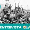"""""""La revolución sandinista fue un hito porque derrocó a una de las dictaduras más sanguinarias y represoras"""" Francisco Pérez, Asociación de Cooperación con los Pueblos de América Central"""