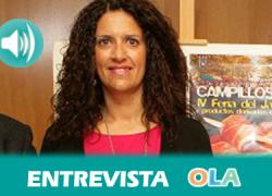 «La Semana de Teatro 'Candilejas de Verano 2014' ofrece una programación diversa para todos los gustos»  Rosa Mora, concejal de Cultura de Campillos (Málaga)