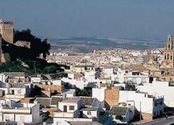 Morón de la Frontera recibe casi 21 millones de euros de la Junta de Andalucía para la financiación del programa de Ayudas Económicas Familiares de 2014