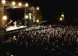 Tras ganar el premio al mejor festival de Blues del mundo, el Festival Bluescazorla comienza hoy su vigésima edición ampliando su cartel hasta incluir más de 20 artistas