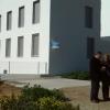 Veinte familias de Conil de la frontera reciben las llaves de las nuevas viviendas de protección oficial en régimen de alquiler a las familias del municipio