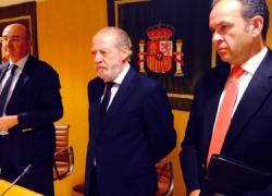 50 municipios sevillanos recibirán cerca de 18 millones de euros de la Diputación con el objetivo de colaborar con el sostén económico de los consistorios