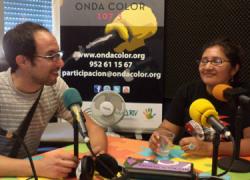 Publicada la lista de seleccionados para las becas del programa de radio «Sintoniza con Picasso» de la emisora ciudadana de Málaga, Onda Color
