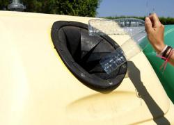 """Nerva acoge la campaña """"Mensaje en una botella"""" que pretende concienciar a todos los vecinos sobre el reciclaje del vidrio y colaborar con las metas de desarrollo sostenible a nivel local"""