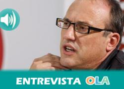 «Ir a la vendimia francesa sin un contrato en origen es una aventura poco rentable», Jesús Acasuso, secretario de Migraciones de FITAG UGT-A