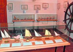 El nuevo museo 'Vicente Yáñez Pinzón' de Palos de la Frontera recoge la importancia naval del municipio a través de la historia de la navegación y sus técnicas