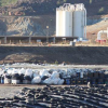 Izquierda Unida presenta una iniciativa al Parlamento andaluz para que se paralice la entrada de residuos al vertedero de Nerva, completo desde hace más de cuatro años