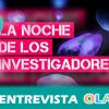 «La ciudadanía valora la importancia de la ciencia en mayor medida que la Administración pública», Elena Lázaro, responsable de comunicación de la Noche Europea de los Investigadores