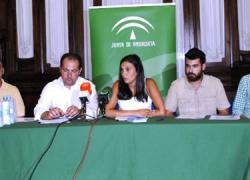 Jóvenes onubenses realizarán tareas de voluntariado en Malta y Suecia a través del programa Erasmus+