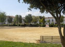 Osuna reurbanizará sus calles y creará estructuras de movilidad gracias a las actuaciones FEDER del proyecto 'Sevilla Sur, Desarrollo integral' con una inversión de 275.000 euros