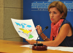 Colectivos y ayuntamientos de toda la provincia de Córdoba se benefician de las ayudas de la Diputación en materia de participación ciudadana