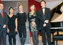 Campillos comienza con los preparativos de su Concurso Internacional de Piano que convocará a los mejores pianistas del mundo del 5 al 8 de diciembre en su octava edición