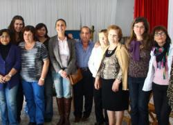Los XV Talleres formativos Carmen de Burgos de la Diputación del Almería acercan las artes a mujeres de 23 municipios