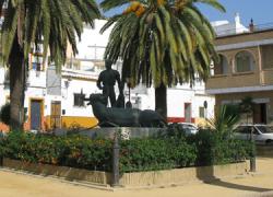 Hoy comienzan las Fiestas Patronales de la localidad sevillana de Gelvescon un amplio programa de actividades lúdicas, religiosas y deportivas