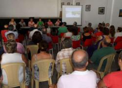 Los beneficiarios del programa 'Crece Empleo' en Trebujena comienzan hoy sus prácticas laboralesen 14 establecimientos del ramo de la restauración