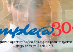 La comarca de la Mancomunidad del Guadajoz-Campiña Este recibirá 352.000 euros para el plan Emple30+ con el objetivo de impulsar el empleo y la inserción laboral de los mayores de 30 años