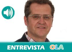 """""""La Feria Real de Castro del Río es una feria abierta con un fuerte espíritu de convivencia"""", José Luis Caravaca Crespo, alcalde de Castro del Río (Córdoba)"""