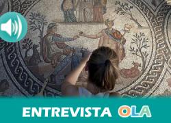 «La campaña de excavaciones que se desarrolla en la actualidad en Cástulo no deja de sorprender con nuevos hallazgos», Francisco Arias, arqueólogo y coordinador del yacimiento de Cástulo (Jaén)