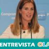 """""""Debe ser ahora la Junta quien muestre sensibilidad con los ayuntamientos de nuestra tierra y trabajar en un Fondo de Liquidez Local"""", Ana María Mestre, vicesecretaria de Política Municipal del PP-Andaluz"""