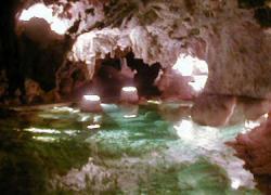 La Gruta de las Maravillas de Aracena organiza una serie de conciertos en el interior de la cavidad del 18 al 21 de septiembre dentro de las celebraciones del Centenario de su apertura al turismo
