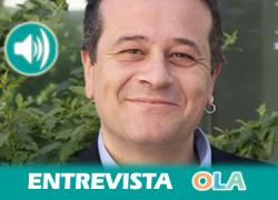 «Andalucía ofrece una política de resistencia ante las exigencias de recortes, el desmantelamiento de lo público y de menos democracia del Partido Popular», José Antonio Castro, portavoz Grupo Parlamentario IULV-CA