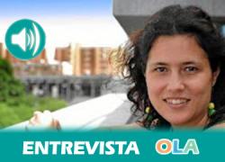 «Pretendemos reconvertir las políticas de los últimos años para satisfacer la alta demanda de vivienda pública y terminar con el fenómeno antisocial de las casas vacías», Amanda Meyer, secretaria general Vivienda – Junta de Andalucía